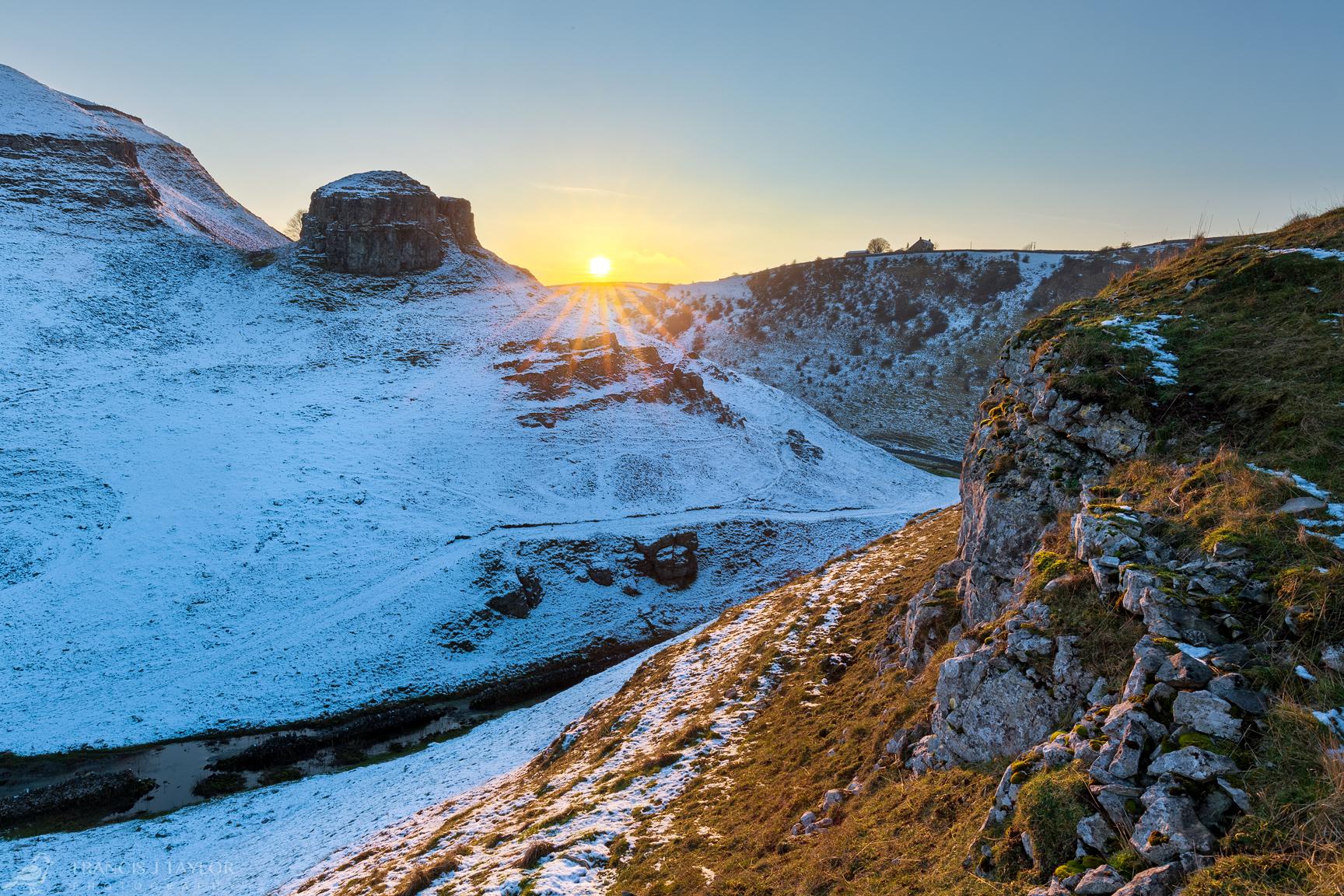 Peters-Stone-Sunset