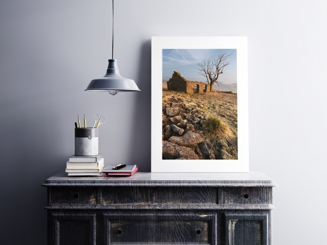 Fine Art Giclee Prints for sale - Peak District photography
