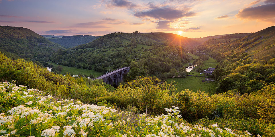 Landscape Photography Workshop - Monsal Head, Peak District