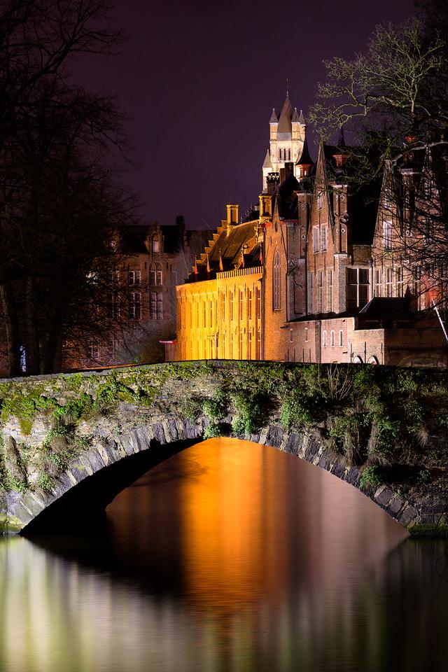 Meestraat Bridge 2