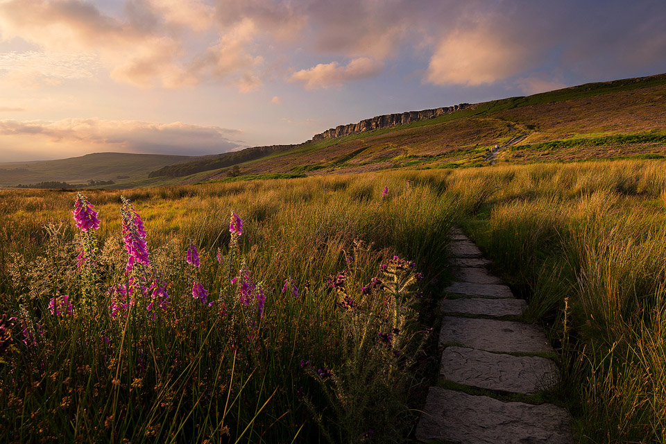 Peak District Photography lessons