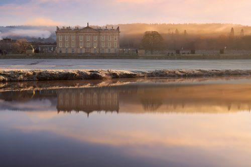 Chatsworth Reflection