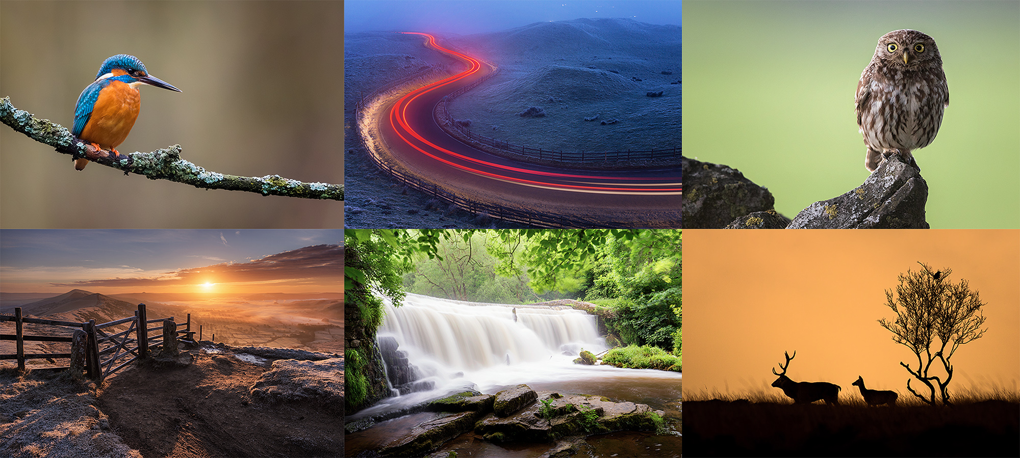 One to One photography tuition - Peak District Photography Workshops