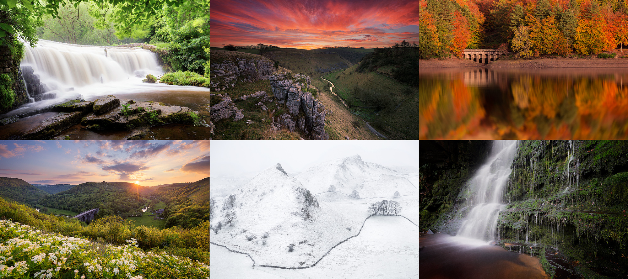 Peak District Photography Workshops and Tuition - Photography courses and lessons in the Peak District and surrounding area.